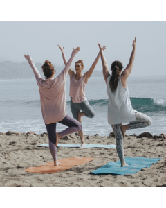 The Art & Science of Rest & Relaxation with Mary Stums